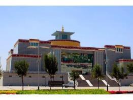 中国藏医药文化博物院